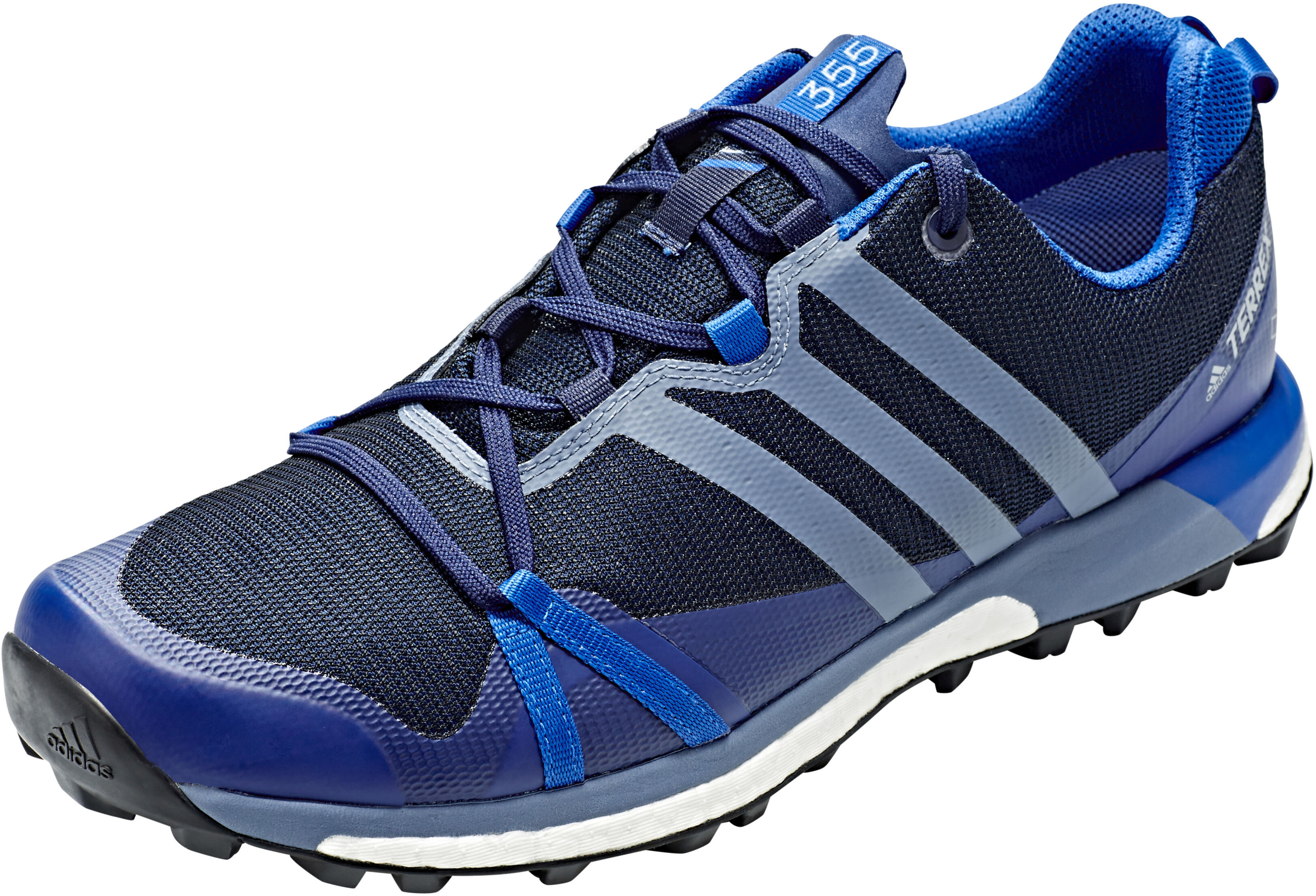 calidad autentica 60% de descuento Página web oficial adidas TERREX Agravic GTX Shoes Men collegiate navy/raw steel/blue ...